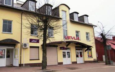 Hôtel Vievija
